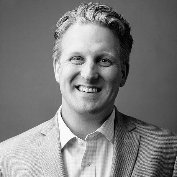 Sean Hussey Innovator of the Week