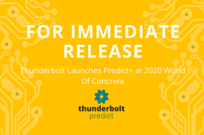 Thunderbolt Predict